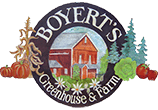 Boyert's Greenhouse & Farm